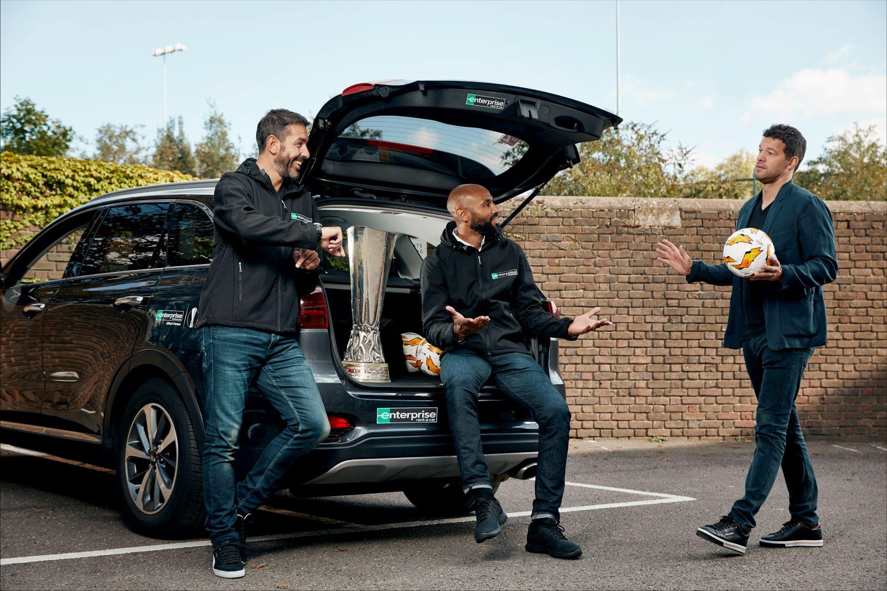 f1ef6591e7 UEFA Europa League Discount - Enterprise Rent-A-Car